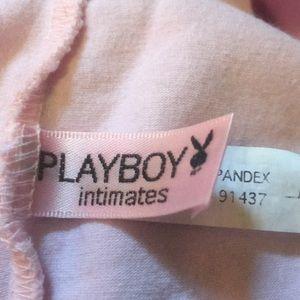 PLAYBOY Tops - Playboy tank top